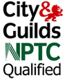 City and Guilds Accredited